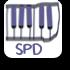 Small Soft Purple Dogs logo